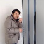 横浜S様邸引渡し