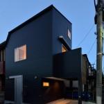 和泉の住宅