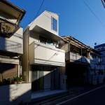 平塚の住宅