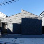 大和町の住宅